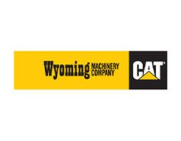 Wyoming Machinery Company Logo