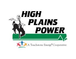 High Plains Power Logo
